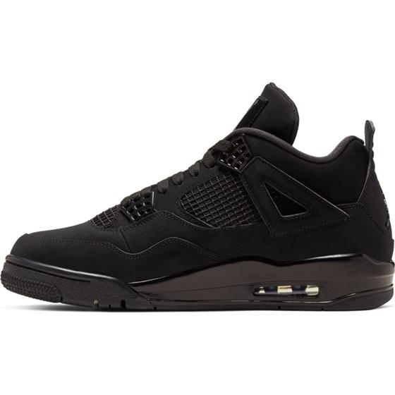 Air Jordan 4 Retro Black Cat 2020 CU1110 010 2020 in