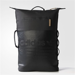 Adidas Day Backpack BLACK