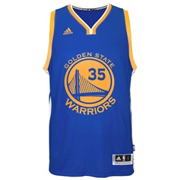 Adidas NBA Swingman Jersey Golden State Warriors Kevin Durant