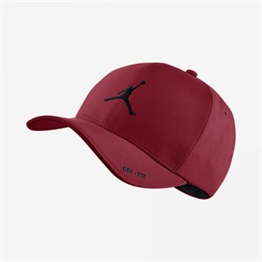 Air Jordan Nike Classic 99 Hat GYM RED
