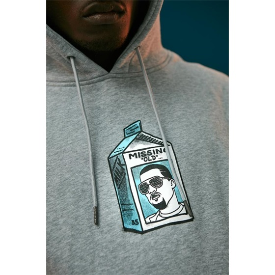 CAYLER & SONS WL MISSING HOODY