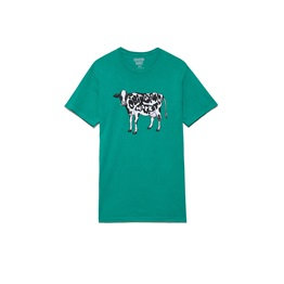 CHINATOWN MARKET COW T-SHIRT