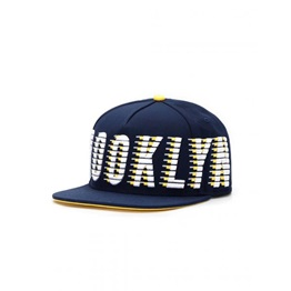 Cayler & Sons BL BROOKLYN ATHL SNAPBACK