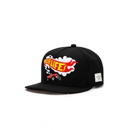 Cayler & Sons BL BURNOUT SNAPBACK
