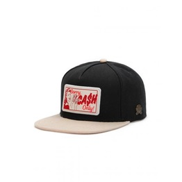 Cayler & Sons BL CASH ONLY SNAPBACK