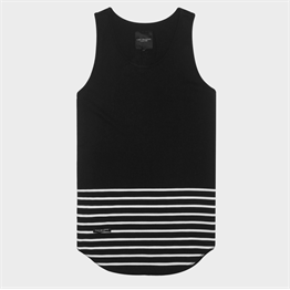Cayler & Sons BL On Point Scallop Tanktop
