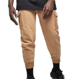 Cayler & Sons BL Two Face Cropped Cargo Sweatpants