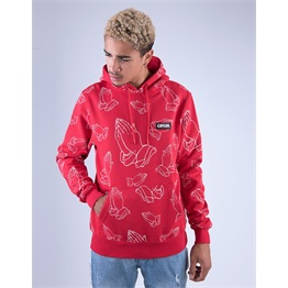 Cayler & Sons WL Fully Trusted Hoody