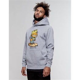 Cayler & Sons WL King Garfield Hoody