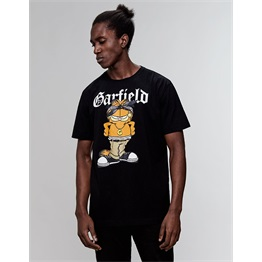 Cayler & Sons WL Left Side Garfield Tee