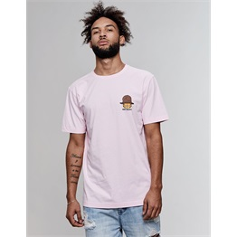 Cayler & Sons WL Not Happy Garfield Tee