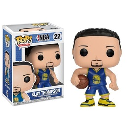 FUNKO POP! VINYL NBA - 22 - KLAY THOMPSON