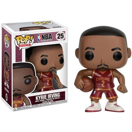 FUNKO POP! VINYL NBA - 25 - KYRIE IRVING