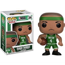 FUNKO POP! VINYL NBA - 34 - ISIAH THOMAS