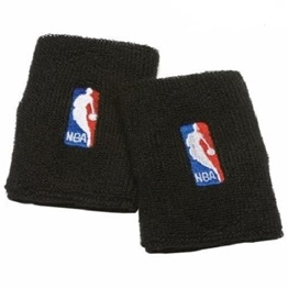 For Bare Feet NBA Wristbands