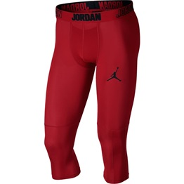 JORDAN ALPHA DRY 3/4 TIGHT PANT