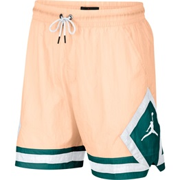 JORDAN DIAMOND POOLSIDE SHORT