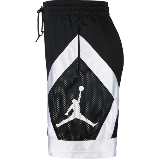 JORDAN JUMPMAN DIAMOND SHORT
