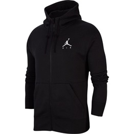 JORDAN JUMPMAN AIR FLEECE FULL ZIP HOODIE
