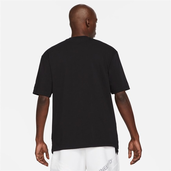 JORDAN WHY NOT? SHORT SLEEVE TEE