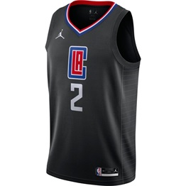 JORDAN NBA KAWHI LEONARD LOS ANGELES CLIPPERS SWINGMAN JERSEY