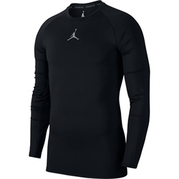 Jordan 23 ALPHA WARM COMP LS TOP