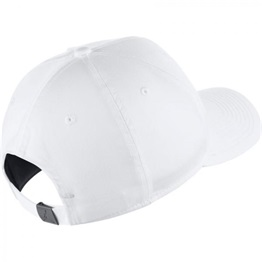 Jordan Classic99 Metal Jumpman Hat WHITE