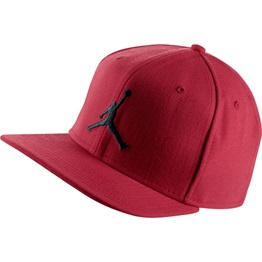 Jordan Jumpan Fitted Cap