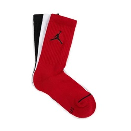 Jordan Jumpman Crew Sock (3 Pack)