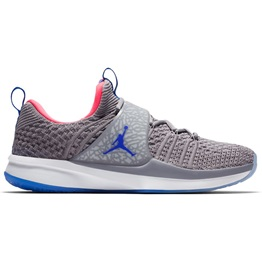 Jordan TRAINER 2 FLYKNIT ATMOSPHERE