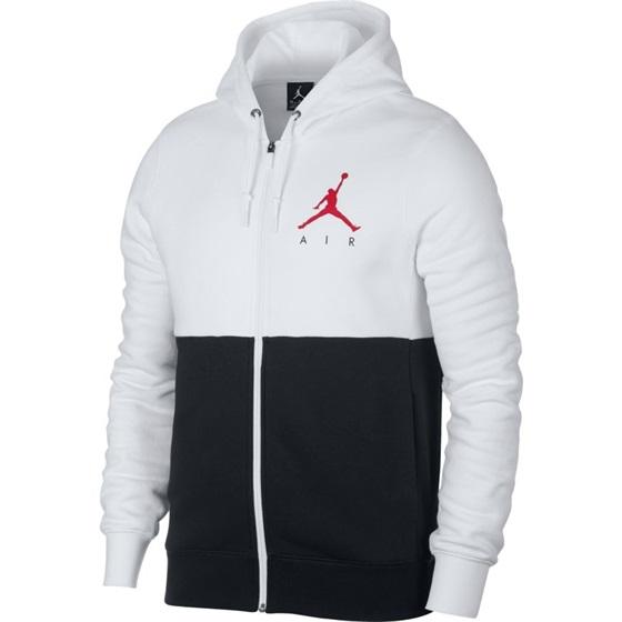 Jordan Jumpman Air GFX Fleece FZ - rapcity.hu b75b6b8eec