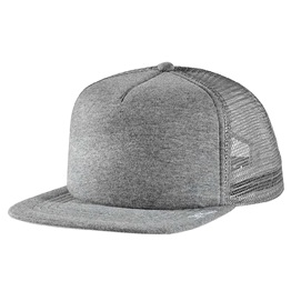K1X Plain Tag Trucker Cap