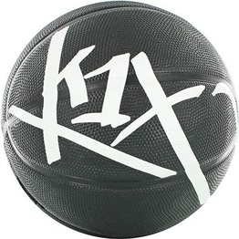 K1x 7 Million Bucks Basketball BLACK