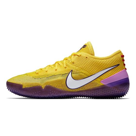 Eladó Nike Kosárlabda Cipő Férfi Nike Kobe A.D. NXT 360
