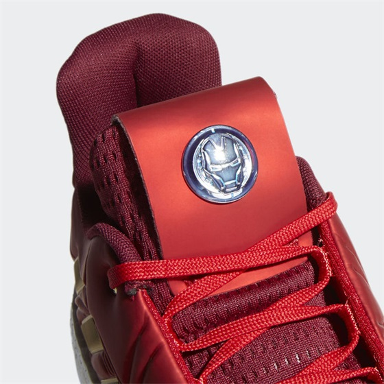 Adidas Cipő Magyarország Adidas Marvel's Iron Man | Harden