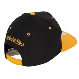 MITCHELL & NESS HWC TEAM ARCH SB LOS ANGELES LAKERS SNAPBACK