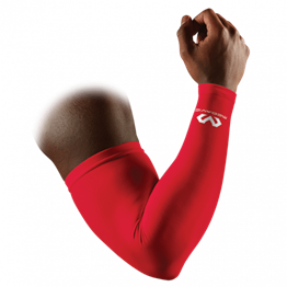 McDavid Compression Arm Sleeve Pair