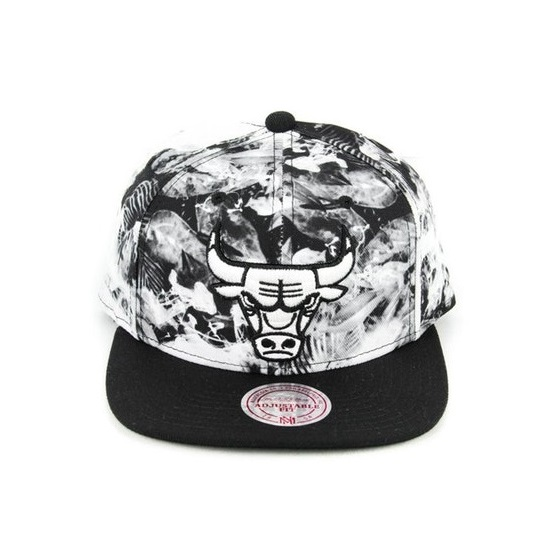 Mitchell & Ness Exposed Snapback