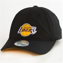 Mitchell & Ness Light & Dry Snapback Los Angeles Lakers
