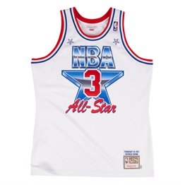 Mitchell & Ness NBA Authentic Jersey All Star East 91 Patrick Ewing