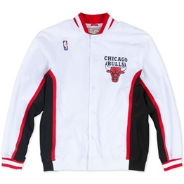 Mitchell & Ness NBA Authentic Warm Up Jacket 92-93 Chicago Bulls
