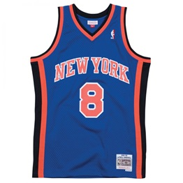 Mitchell & Ness NBA Swingman Jersey New York Knicks Latrell Sprewell 98-99