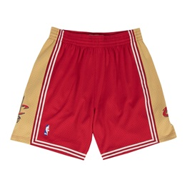 Mitchell & Ness NBA Swingman Short Cleveland Cavaliers