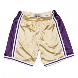Mitchell & Ness NBA Swingman Shorts Los Angeles Lakers 96-97