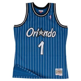 Mitchell & Ness Swingman Jersey Anfernee Hardaway Orlando Magic 94-95