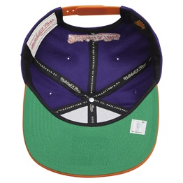 Mitchell & Ness XL Logo Two Tone Snapback PHOSUN