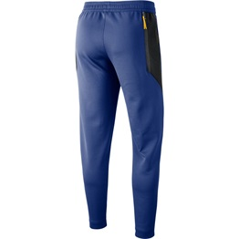 NBA X NIKE GOLDEN STATE WARRIORS M NK THERMOFLEX SHOWTIME PANT
