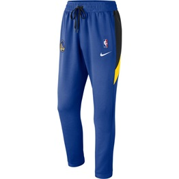 NBA X NIKE GOLDEN STATE WARRIORS THERMA FLEX SHOWTIME PANTS