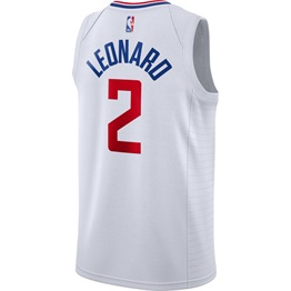 NBA X NIKE KAWHI LEONARD LOS ANGELES CLIPPERS ASSOCIATION EDITION