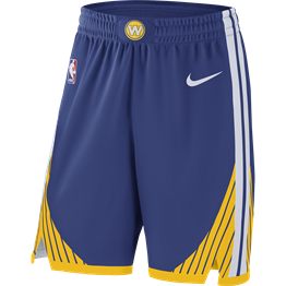 NBA X Nike Golden State Warriors Nike Icon Edition Authentic